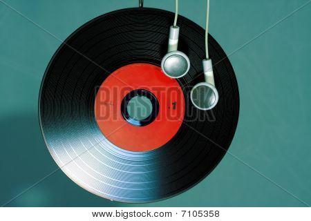 Column Of Disks