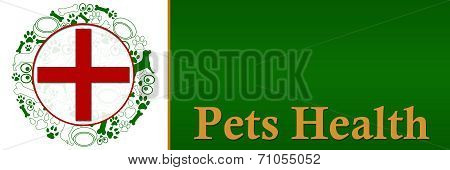 Pets Health Circle Plus Banner