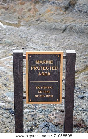 Marine Protection