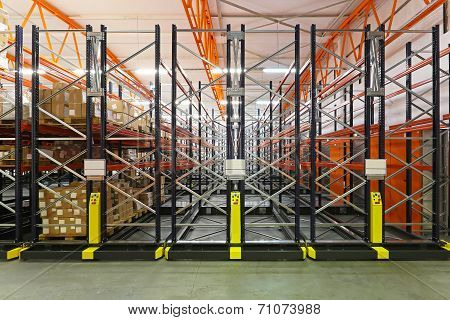 Automated Storage