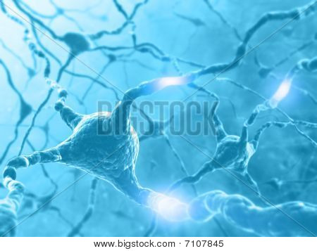 Neuron Energy
