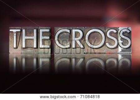 The Cross Letterpress