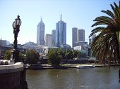 Melbourne Downtown