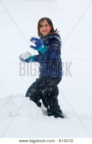 10805 Snow Day 02152