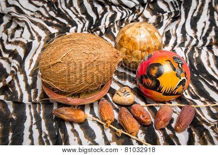 African Coconut