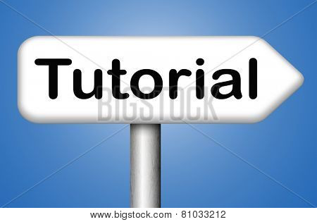 tutorial internet lessons learn online by watching video class