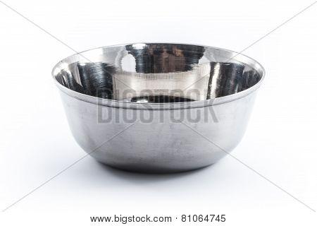 Steel utensils