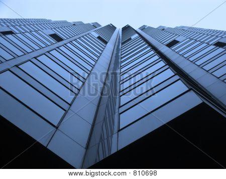 San Fran Skyscraper 2