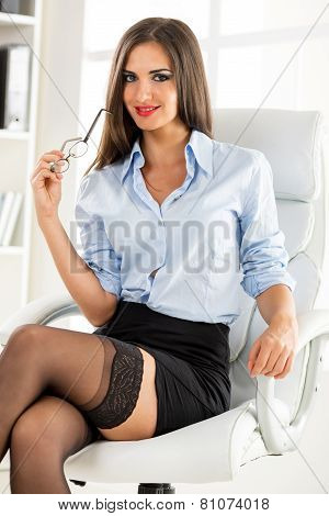 Sexy Business Adviser