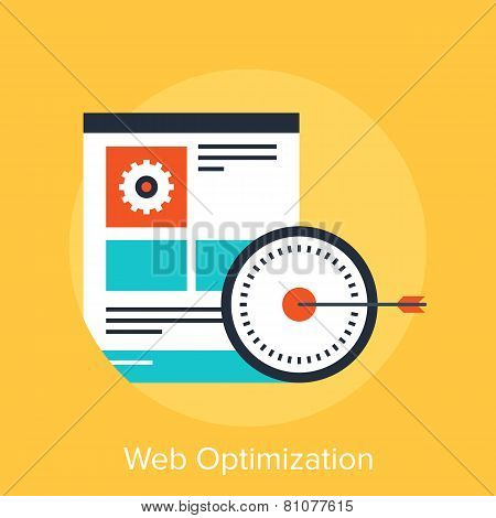 Web Optimization