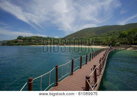 Hon Tre Island