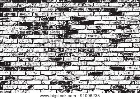 Brickwall Overlay