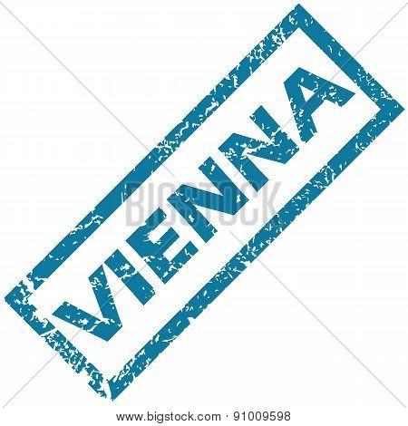 Vienna rubber stamp