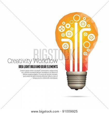 Creativity Workflow