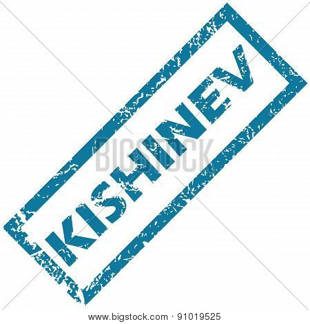 Kishinev rubber stamp