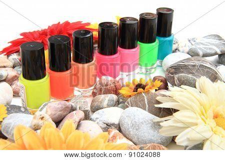Color Nail Polish