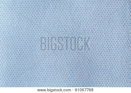 Blue Paper Napkin