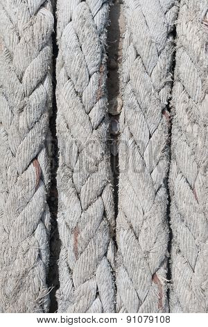 Big Rope background