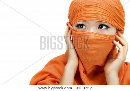Mujeres musulmanas