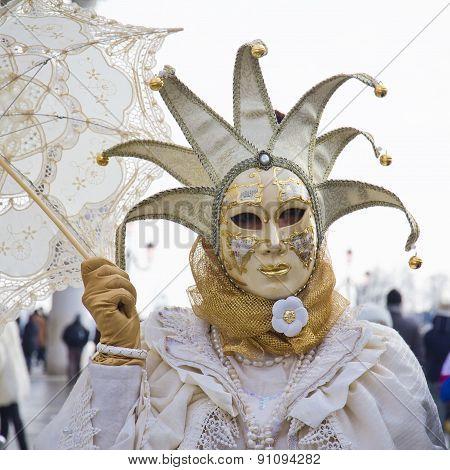 Carnival Of Venice