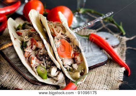 authentic mexican barbacoa