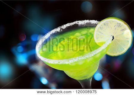 Margarita.