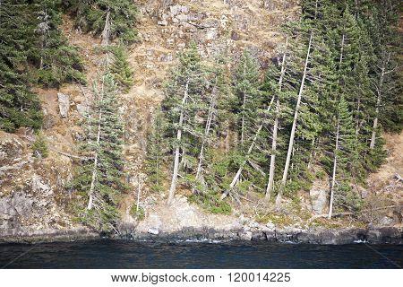 British Columbia's Coastline