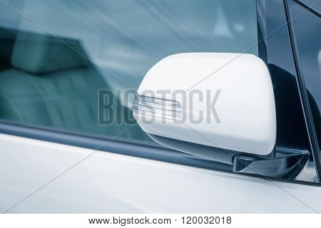 Side rear-view mirror
