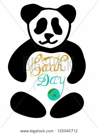 Earth Day - Perfect Design Element