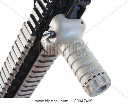 Polymer Grip