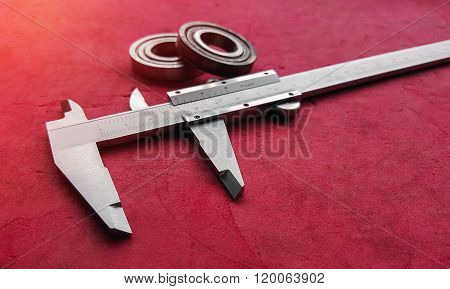Vernier Is A Measure Of The Jobs And Industries.