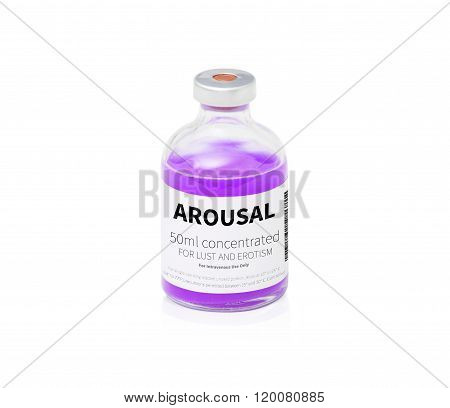 Alternative Medication for Arousal