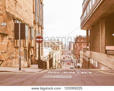 Glasgow Hill Vintage