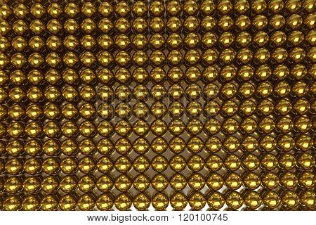Many Golden Eggs
