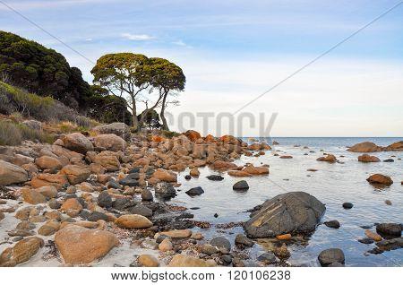 Stunning Bunker Bay