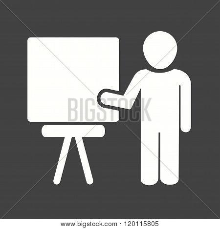 Male Professor