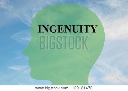 Ingenuity Concept