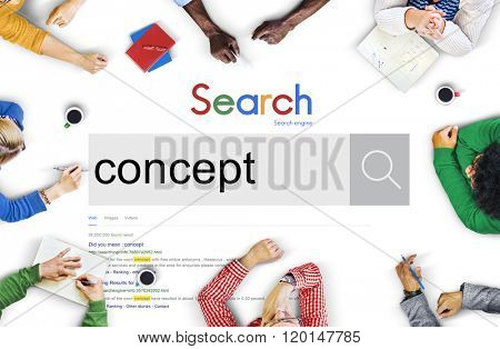 Concept Creative Ideas Invention Perception Plan Concept