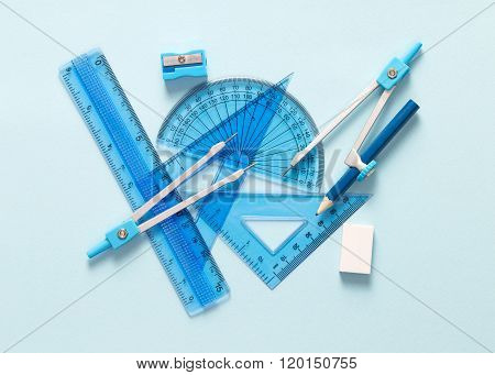 Set Of Geometry Tool
