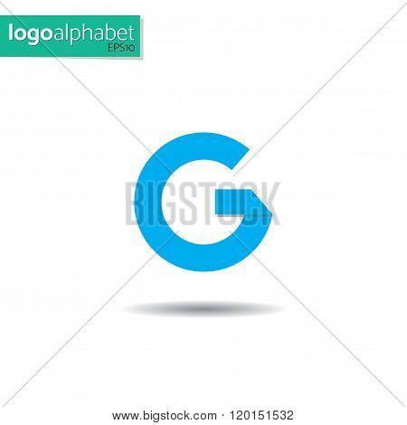 Logoalphabet, Letter G