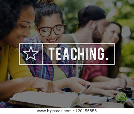 Teaching Teach Teacher Education Improvement Concept