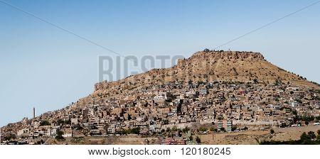 Mardin south east Turkey