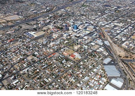 Streets Of Tucson