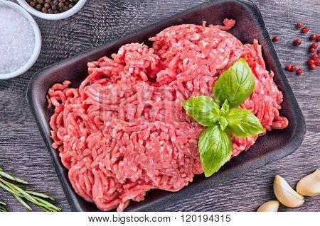 Ground Beef
