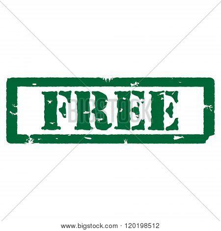 Green Stamp Free