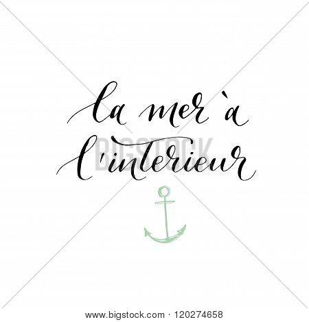 La Mer A l