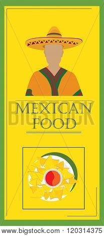 Mexican Food Restaurant