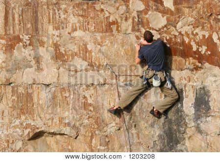 The Climber 6