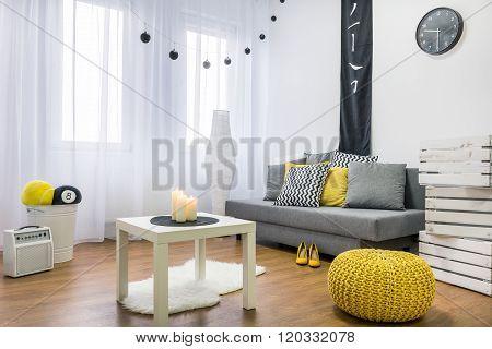 Room Full Of Creativeness