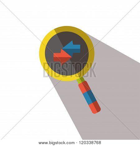 Magnifying glass. Magnifying glasses. Magnifying glass icon. Magnifying glass icons. Magnifying glass vector. Magnifying glass flat. Magnifying glass isolated. Magnifying glass business. Magnifying.